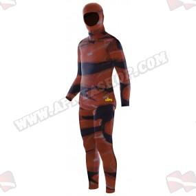 חליפה תפורה לפי מידה - Elios YAMAMOTO-45 Stone