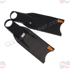 סנפירי Leaderfins Saver Carbon Junior