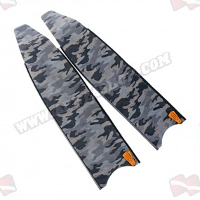 להבי סנפירים Leaderfins Wave Camo