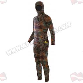 חליפה תפורה לפי מידה - Elios Reef Camouflage