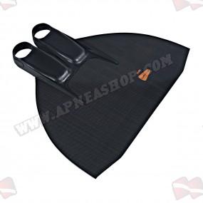 מונופין Leaderfins Carbon Sport