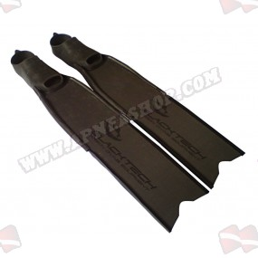 סנפירי BlackTech Spearfishing Shark Skin Carbon