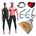 חבילת שחייה Finswimmer Classic