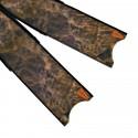 להבי סנפירים Leaderfins Brown Camouflage