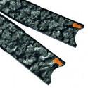 להבי סנפירים Leaderfins Neo Carbon Fiber