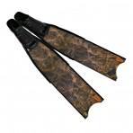 סנפירי Leaderfins Brown Camo