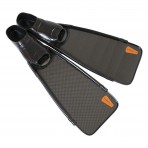 סנפירים לדיג בצלילה Leaderfins Carbon Fiber